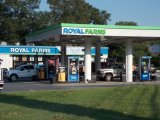 Royal Farms Convenience Stores