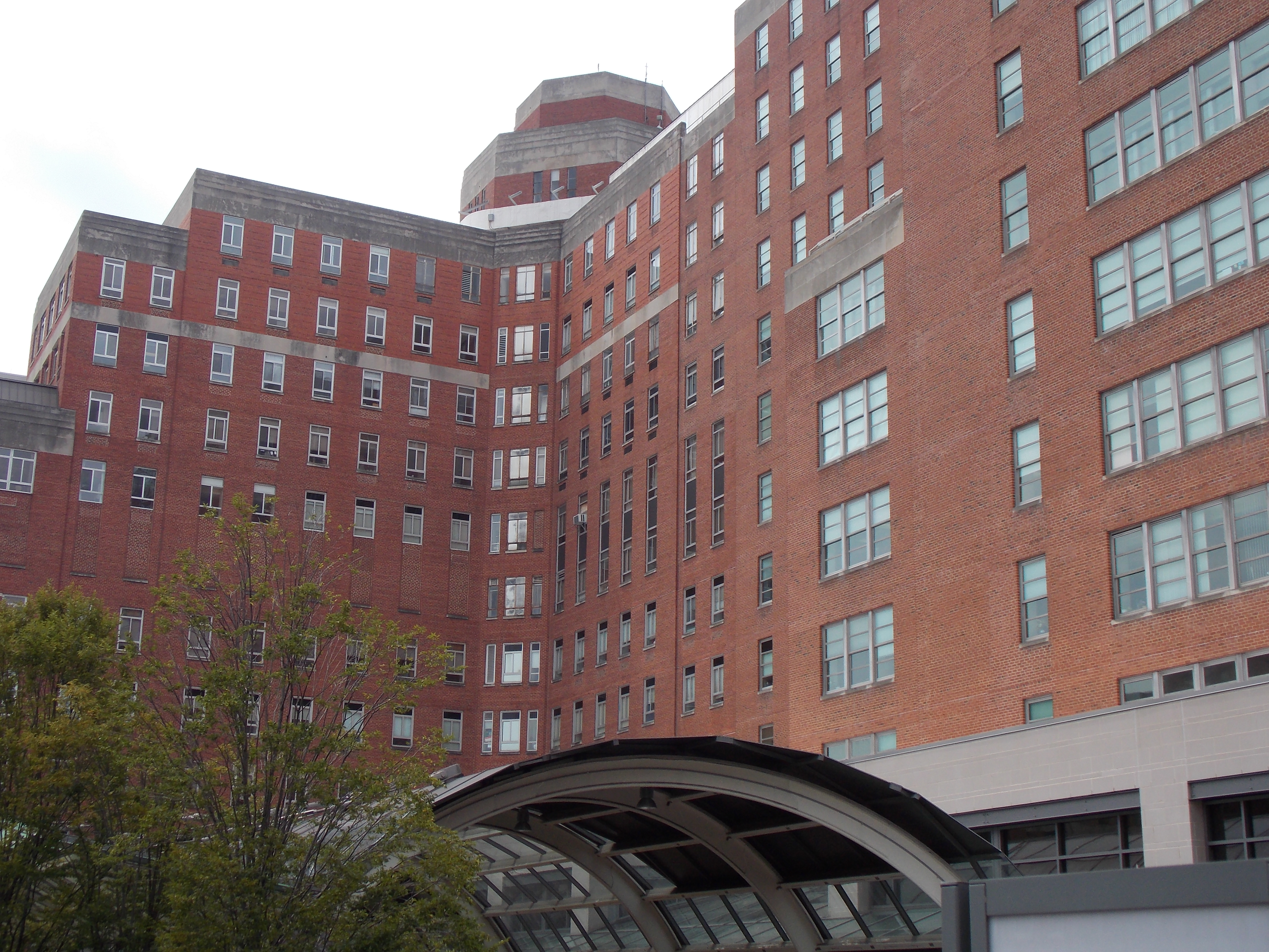 baltimore maryland state government hospitals